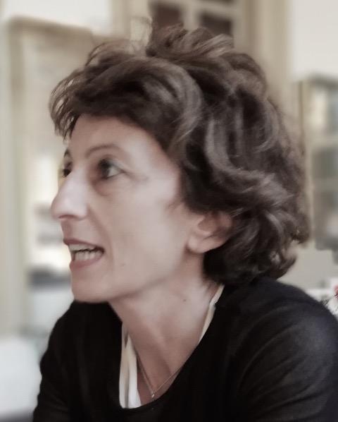 Ritratto Elena Pugliese