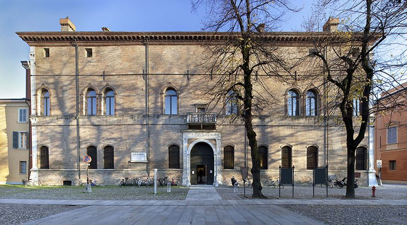 Palazzo Principi